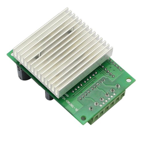 SainSmart CNC Router Single 1 Axis 3.5A TB6560 Stepper Stepping Motor Driver Board WL