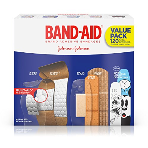 Band-Aid-Brand-Adhesive-Bandage-Variety-Pack-for-First-Aid-and-Wound-Care-Assorted-Sizes-120-ct