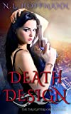 Death Design (The Daughters of Darkness Book 3)