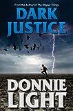 Bargain eBook - Dark Justice