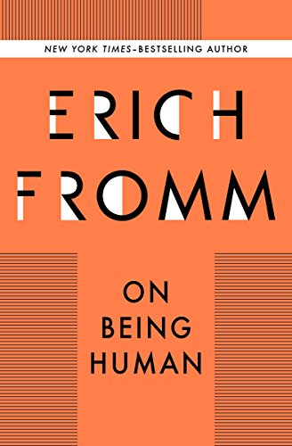 On Being Human cover