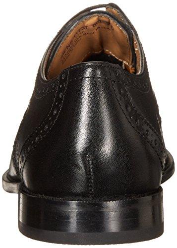 Florsheim Montinaro Wing Hombre US 9.5 Negro Zapato