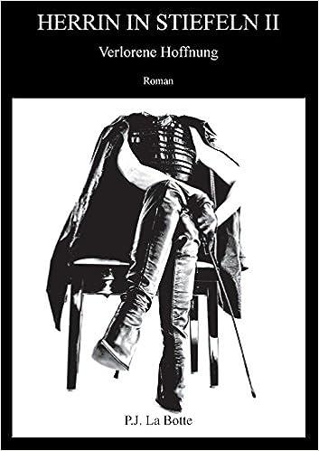 Book Herrin in Stiefeln 2