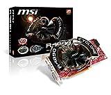 MSI R4890CYCLONE MSI R4890 Cyclone