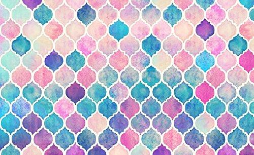 moroccan dress pattern - 6