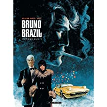 Bruno Brazil Intégrale 01