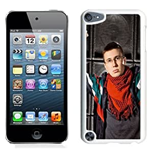 Beautiful Designed Cover Case With Prinz Pi Man Hands Jacket Acoustic (2) For iPod Touch 5 Phone Case