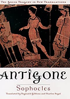 translation antigone Translation, but they are not the same english, since the translator cannot escape imposing his or her layer of meaning upon antigone of the written page every translator responds to the author's plea, translate my meaning, not my words, by holding that.