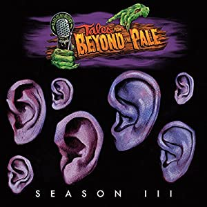 Tales from Beyond the Pale: Season 3 Radio/TV Program