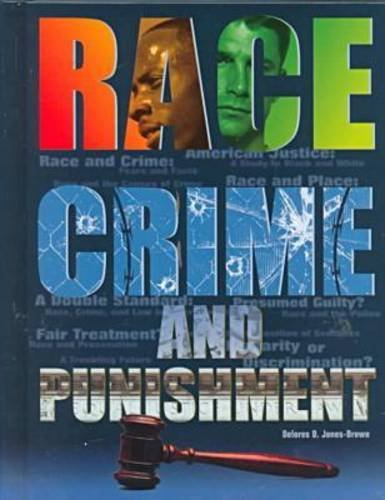 Read Online Race, Crime, and Punishment (Crime, Justice and Punishment) pdf