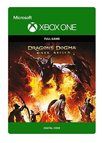 Arisen - Xbox One [Digital Code] ()