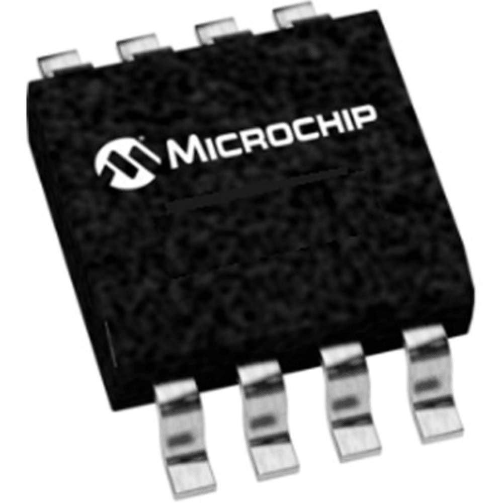 Microchip TC4428ACOA; Dual MOSFET PowerDriver; 1.5A; 4.5 to 18 V; 8-Pin SOIC, Pack of 20