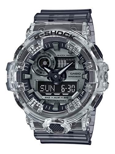 - Casio G-Shock GA-700SK-1A