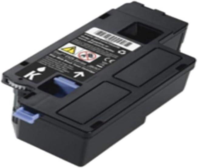 DPV4T 3PK Black Toner Cartridges for DELL E525w LD Compatible 593-BBJX