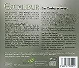 Excalibur - Das Zauberschwert, 3 Audio-CD