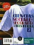 img - for Ciencias Sociales 2? ESO book / textbook / text book