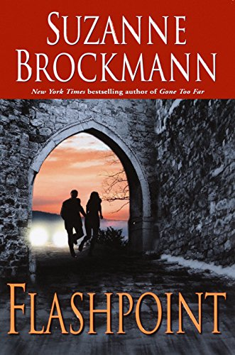 Flashpoint (Troubleshooters Book 7)