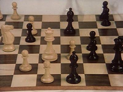 The Master Game Chess TV Season 6 - Episode 8