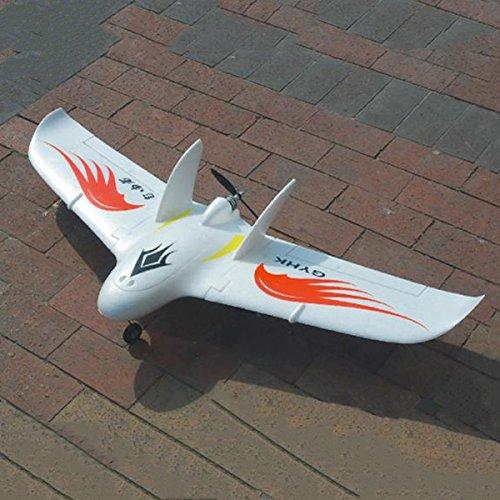 LaDicha Freewing 1026Mm Spannweite Epo Delta Wing Fpv Flywing Rc Flugzeug Kit
