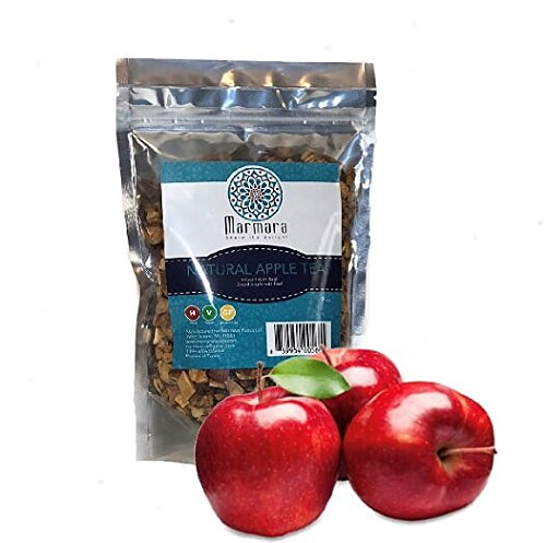 Marmara Pure Loose Apple Tea with Real Apple No Sugar Added 8 ()