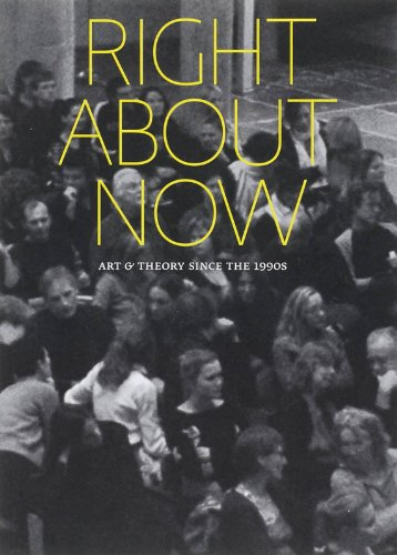 Right About Now: Art and Theory Since the 1990s