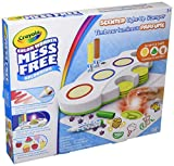 Crayola Crayola Color Wonder Light Up Stamper, Mess Free Coloring, Ages 3, 4