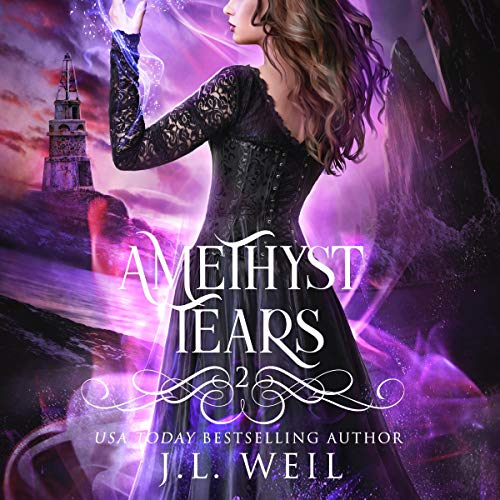 (Amethyst Tears: Luminescence Trilogy, Book 2)