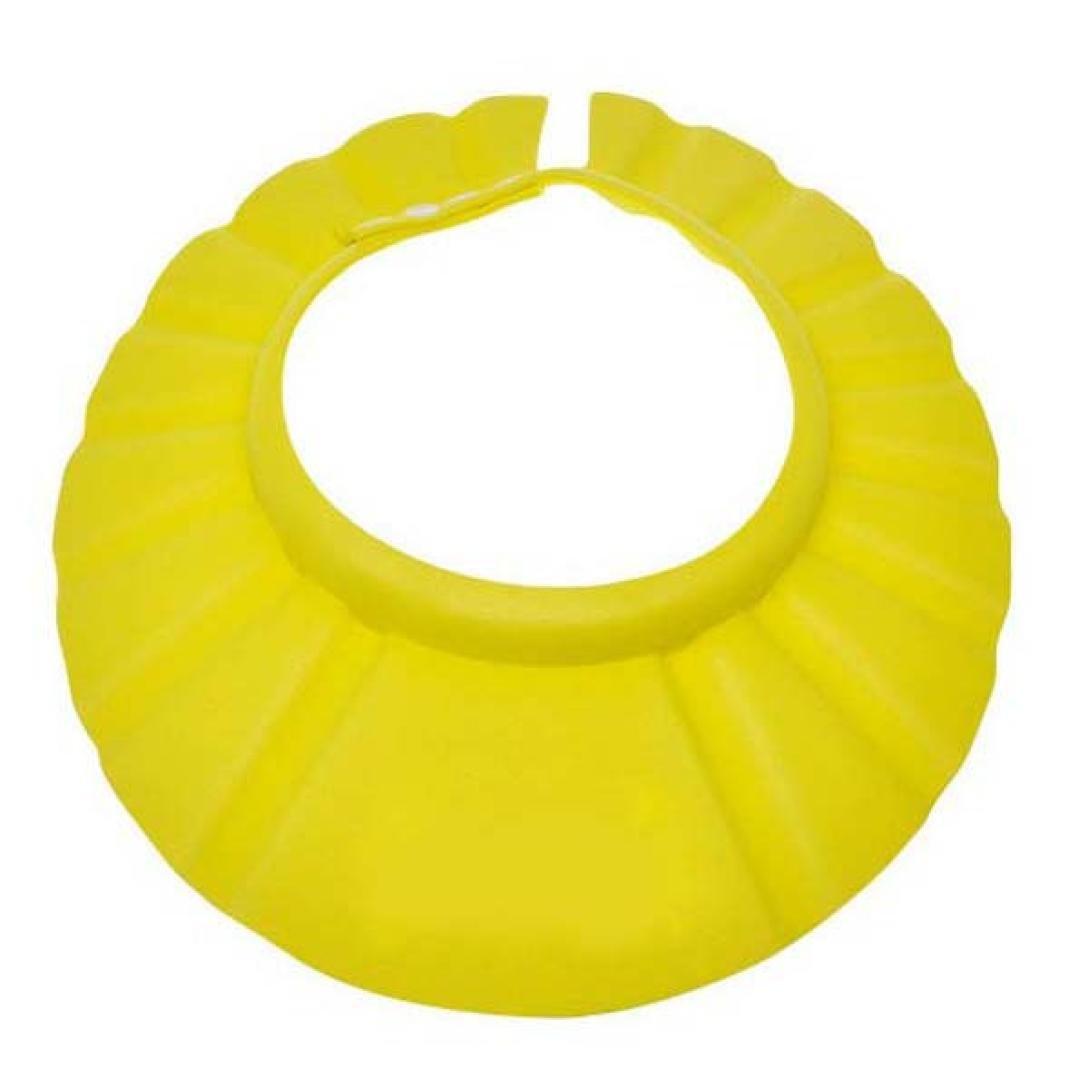 ddlbiz® schampoo Bain Douche Protéger Casquette Chapeau souple pour bébé enfant de