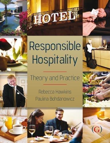 Responsible Hospitality