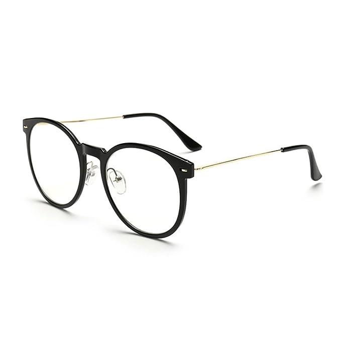 Neutralglasses Fashion Women Brand Designer Cat\'S Eye Glasses Half ...