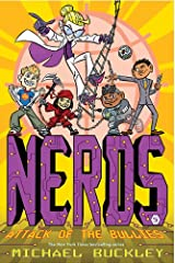 NERDS: Book Five: Attack of the BULLIES Paperback