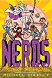 Attack of the BULLIES (NERDS Book Five)