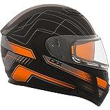 Challenger CKX Flex RSV Modular Helmet, Winter Part# 508927#