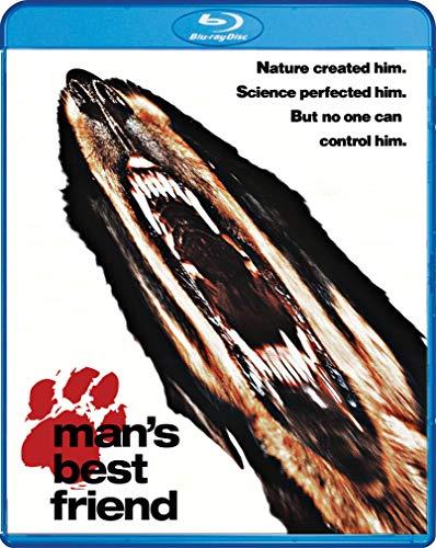 Man's Best Friend [Blu-ray]