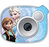 Disneys Frozen Snap n Share Digital Camera with 1.5-Inch LCD Screen