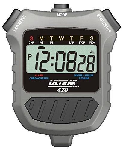 Ultrak 420 Cum Timer (Set of 6) by Ultrak