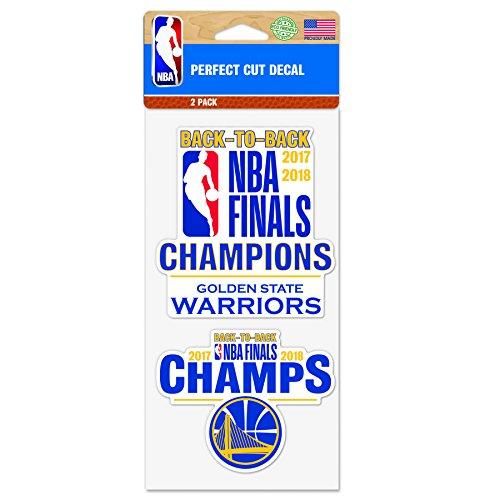 WinCraft Golden State Warriors Official NBA 4