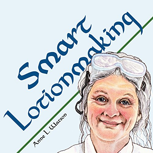 Smart Lotionmaking Luxurious Lotions Soapmaking ebook product image