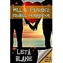 Will & Patrick's Endless Honeymoon (Wake Up Married Book 7)