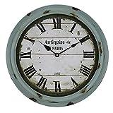Cooper Classics Anthea Clock For Sale