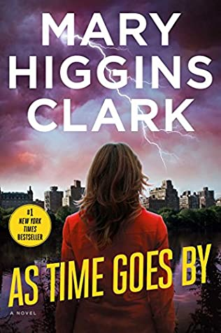 book cover of As Time Goes By