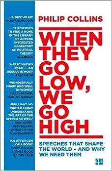Descargar Libros Ebook When They Go Low, We Go High Directa PDF