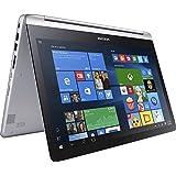 Samsung Notebook 7 Spin 2-in-1 Full HD (1920 x 1080) 15.6 Touchscreen Laptop, Intel Core i7-7500U, 12GB DDR4, 1TB HDD, Nvidia GeForce 940MX, 802.11AC, Bluetooth, USB Type C, HDMI