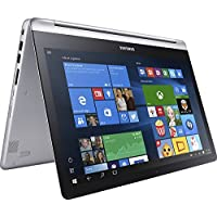 Samsung Notebook 7 Spin 2-in-1 Full HD (1920 x 1080) 15.6' Touchscreen Laptop, Intel Core i7-7500U, 12GB DDR4, 1TB HDD, Nvidia GeForce 940MX, 802.11AC, Bluetooth, USB Type C, HDMI