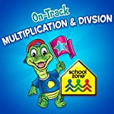 On-Track Multiplication & Division 3-4 (Windows) [Download]