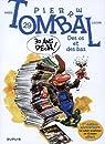 Pierre Tombal, tome 29 : Des os et des bas par Cauvin