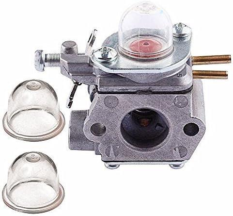 Carburetor For Walbro MTD Weedeater Cub Cadet Troy Bilt Ryobi #WT-973 753-06190