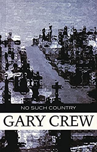 book cover of No Such Country