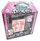 Disney Doorables Mini Playset - Zootopia with Exclusive Mayor Lionheart Figure