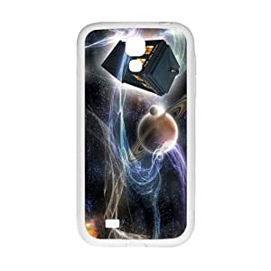 The Milky Way special scenery Cell Phone Case for Samsung Galaxy S4